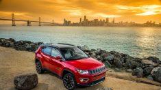 Jeep Compass: Muy mejorado, pero con camino por andar