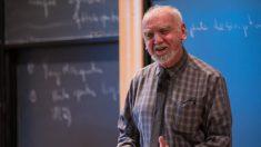 """Científico que ocupa el despacho de Einstein recibe el Premio """"Nobel"""" 2018 de Matemáticas"""