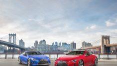 LC 500: ¿De verdad que es un Lexus?