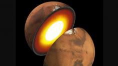 La NASA está por lanzar la misión que explorará el interior de Marte