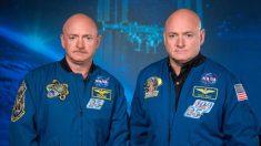 Pasó un año en el espacio y descubrió que parte de su ADN ya no es el mismo que su gemelo