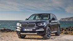 BMW X3: Eficiencia, tecnología y buen manejo