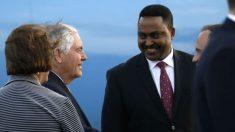 Africa debe evitar perder su soberanía en los acuerdos con China, advierte Secretario de EE.UU.