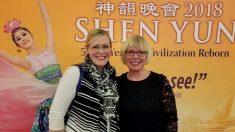 Pianista: La orquesta de Shen Yun es suave, rica y fascinante