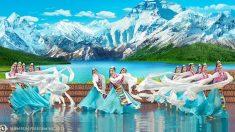 Reseña: ¿De qué se trata Shen Yun?