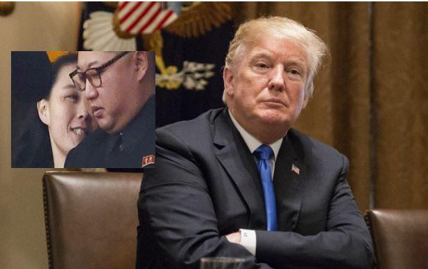 China aprueba la estrategia hacia Corea del Norte — Trump