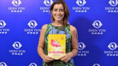 "Shen Yun ""es maravillosamente perfecto"", dice locutora argentina"