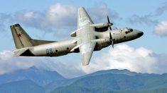 Avión ruso de transporte militar se estrelló en Siria dejando 32 muertos