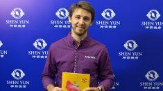 Shen Yun se despide de Buenos Aires sorprendiendo nuevamente a emprendedor argentino