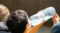 """Detectan una """"preocupante"""" presencia de plástico en agua embotellada de hasta 11 marcas"""
