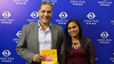 """Shen Yun es """"una manera de acercar al hombre a ese gran Creador"""", dice ejecutivo"""