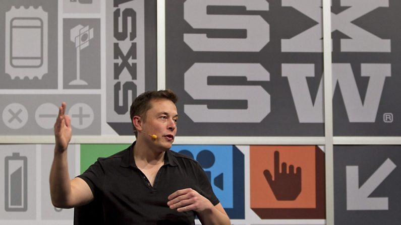La inteligencia artificial puede ser la antesala de la tercera guerra mundial según Elon Musk