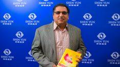 """""""Podemos aprender mucho de Shen Yun"""", dice embajador de Malasia en Argentina"""