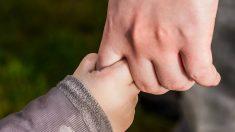 Toda la 'familia' le da la bienvenida a la niñita abandonada: no tenían idea de lo que les dejaría