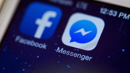 Facebook tiene información sobre tus llamadas y SMS en las versiones Android