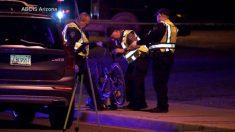Jefe de la Policía de Arizona dice que era imposible evitar el accidente del auto autónomo de Uber