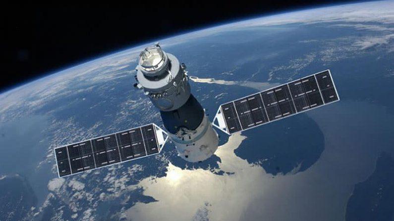 La estación espacial china Tiangong-1 puede caer en España, Portugal, o quizás Grecia, dijo la ESA