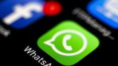 Sancionan a Whatsapp y Facebook por ceder y tratar datos personales sin consentimiento