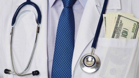 ¿Podría el reporte de Goldman Sachs estar exponiendo el verdadero fin del juego de la farmacodependencia contra la curación de la enfermedad?