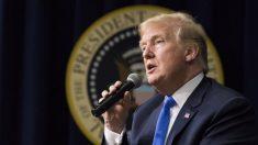 Trump lucha contra múltiples crisis de alto riesgo al mismo tiempo