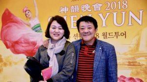 Shen Yun 'tocó la fibra sensible de mi corazón,' dice presidente de empresa