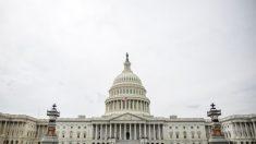 Republicanos y demócratas están estancados por ley del virus del PCCh