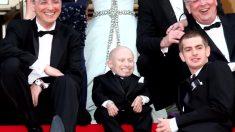 Fallece el pequeño gran actor Verne Troyer, el
