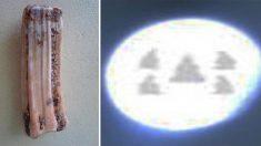 El diente de Buda contiene ¡materia de otro mundo!. Experto revela imagen que sorprende