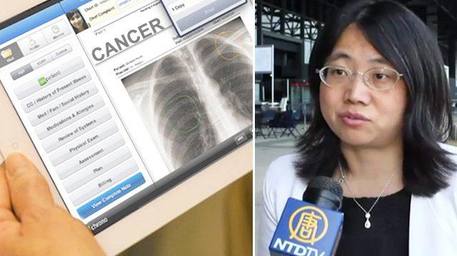 """¿Hay una cura para el cáncer? La """"sorprendida"""" investigadora está convencida de haberla encontrado"""