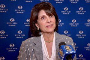 Congresista por California encuentra a Shen Yun interesante e inspirador