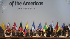 Presidentes alzan la voz por la democracia en Venezuela