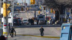 Confirman 9 muertos y 16 heridos en el atropello de una furgoneta en Toronto