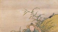Un pez muestra gratitud: una vieja historia china sobre el valor de las creencias