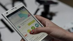 Fabricante chino de Smartphone ZTE en serias dificultades después de la prohibición de EE.UU. de exportar piezas tecnológicas