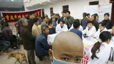 China elimina aranceles sobre medicamentos importados contra el cáncer en medio de las presiones comerciales de EE.UU.