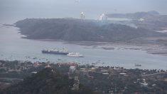 La UE apuesta por exportar el modelo de la estrategia de seguridad de Panamá