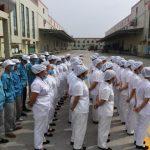 El régimen chino utiliza la guerra industrial para luchar sin tener que hacerlo