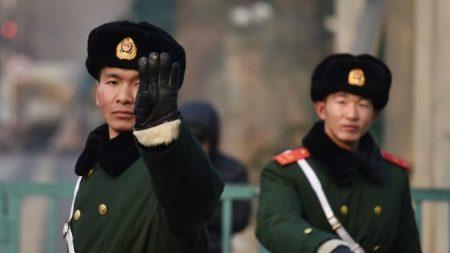 El desafío de EE.UU. frente a la competitividad y corrupción del régimen chino