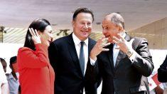 Varela promete convertir en leyes los compromisos de la VIII Cumbre Américas