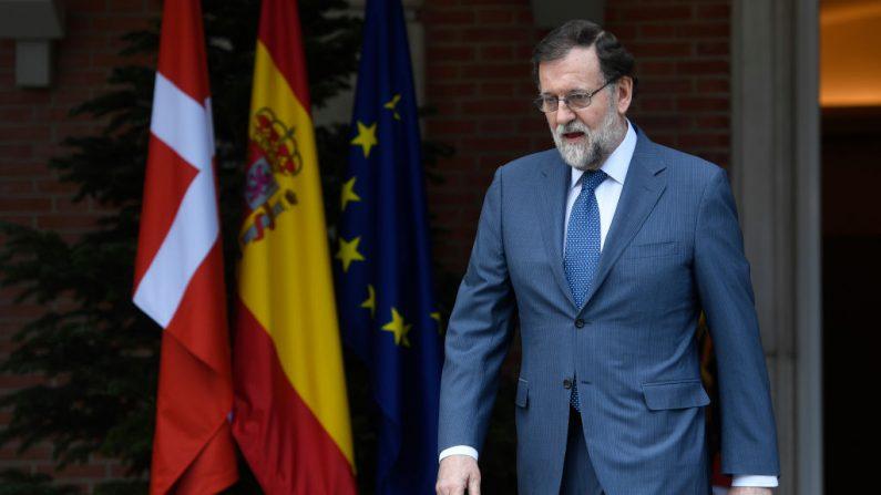 Rajoy defiende el ataque en Siria como una