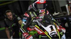 Jonathan Rea gana la primera carrera en el Motorland Aragón