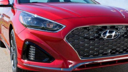 Hyundai Sonata: Cómo mantenerse relevante