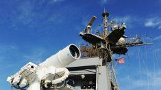 El Pentágono en carrera para crear una nueva arma que pueda frenar a China, dice funcionario