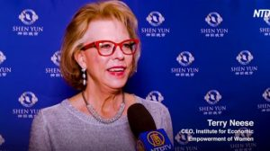 La narrativa cultural de Shen Yun impresiona a Oklahoma