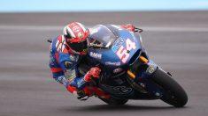 Motociclismo G.P. Argentina moto2: Clasificación oficial de carrera y campeonato del mundo