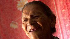 Nunca fue a la escuela, pero a sus 96 años acaba de demostrar que nunca se es demasiado viejo