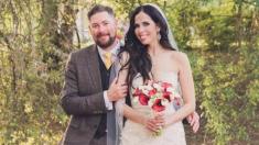 En el 1er aniversario su marido le revela el secreto que le ocultó desde el día de su boda