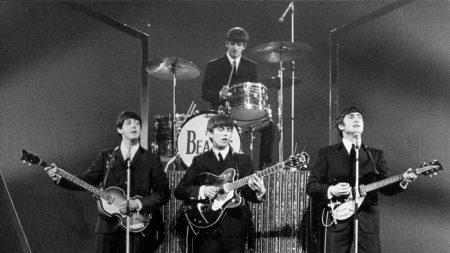 Ingeniero de grabación de The Beatles rememora en Argentina sus mejores años