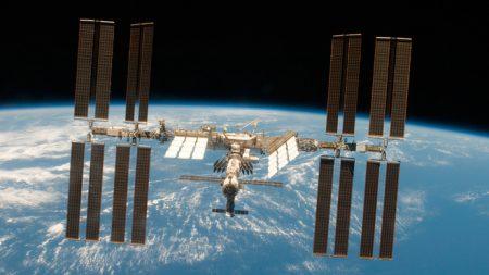 Increíble: El primer vídeo en 3D de 360 grados realizado en el espacio
