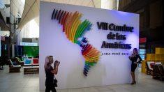 Todo lo que debes saber sobre la VIII Cumbre de las Américas que se realizará en Lima este 13 y 14 de abril